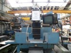 SEMCO 1000 CNC VERTICAL MACHINING CENTRE