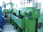 EUBAMA S20 ROTARY TRANSFER MACHINES (PACKAGE OF 3 MACHINES)