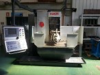 HURON DX CNC MILLING MACHINE