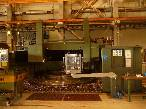 FARREL CNC DUAL RAM VERTICAL TURNING LATHE - C AXIS (5.1M SWING)
