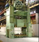 ERFURT PKZZ-IV-500-2800 500 TON MECHANICAL PRESS