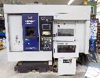 HITACHI SEIKI CS25 VERTICAL TURNING CENTRE