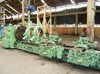 CRAVEN FLAT BED LATHE (7M X 1300MM)