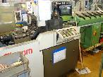 CITIZEN L16 CNC SLIDING HEAD LATHE