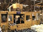 NAGEL B3EH - TR/CNC CNC GUN DRILLING MACHINE