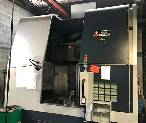 YOU JI YV 800 CNC VERTICAL TURNING LATHE