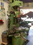 NEWALL 1520 JIG BORING MACHINE
