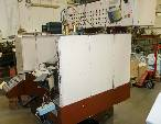 WITH & GRUFFAT C126 ROTARY TRANSFER MACHINE C/W LARGE QTY OF TOOLING