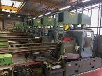 "WICKMAN 1"" X 6 SPINDLE AUTOMATIC LATHES (6 MACHINES)"