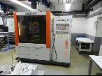 CHARMILLES ROBOFIL 690 WIRE ERODER 800 X 600 X 400MM - 5 AXIS