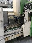 MAZAK 25/405 CNC VERTICAL MACHINING MACHINE - GANTRY TYPE