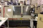 CINCINNATI MILACRON SABRE 1250 CNC VERTICAL MACHINING CENTRE WITH 4TH AXIS (QUICK SALE REQUIRED)