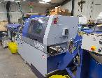 STAR SR-32J TYPE N CNC SLIDING HEAD LATHE