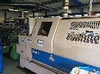 MIYANO BNE 34 S2 TWIN SPINDLE TWIN TURRET CNC TURNING CENTRE