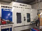 HURCO VMX60U 5 AXIS MACHINING CENTRE