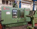 LAGUN GNC 5M CNC VERTICAL MACHINING CENTRE