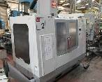 HAAS VF-2 CNC VERTICAL MACHINING CENTRE WITH 4RTH AXIS