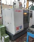 BRIDGEPORT VMC 500 CNC VERTICAL MACHINING CENTRE