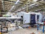 MORI SEIKI NZ1500 T2Y2 CNC TURNING CENTRE - SUBSPINDLE, C AXIS, Y AXIS