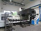 HARTFORD SW-426 CNC VERTICAL MACHINING CENTRE (4M X 2.6M X 780MM CAPACITY)
