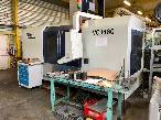 SPINNER WC1460S CNC VERTICAL MACHINING CENTRE WITH 4TH AXIS