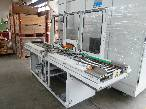 KARL ROLL RCTS 040 FULLY AUTOMATED CLEANING MACHINE