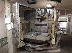 DMG DMU 80T CNC UNIVERSAL MACHINING CENTRE
