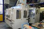 HITACHI SEIKI HG400III CNC HORIZONTAL MACHINING CENTRE