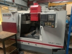 CINCINNATI VMC-750 DART PLUS CNC VERTICAL MACHINING CENTRE