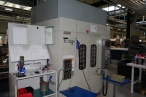 BROTHER TC-229N CNC  DRILL TAPPING CENTRE