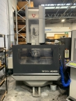 ONA AE400 WIRE ERIOSION ELECTRIC DISCHARGE MACHINE (EDM)