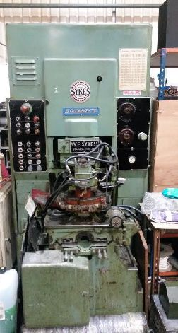SYKES V10B SYKOMATIC GEAR SHAPER