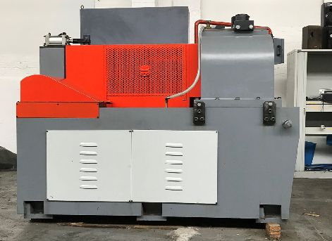 THREAD ROLLING TECHNOLOGY TRT TWO ROLL THREAD ROLLING MACHINE (100 TON CAPACITY) - NEVER USED