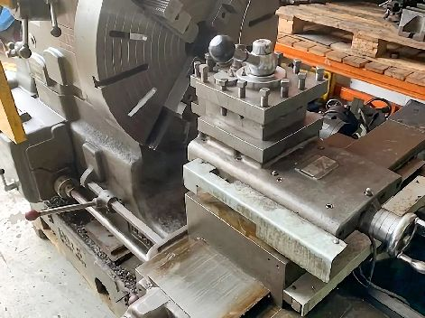 "DSG TYPE 30 LD FACING LATHE (54"" DIAMETER SWING)"