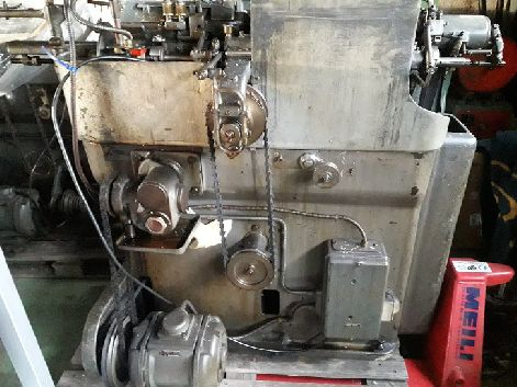TORNOS R10 SLIDING HEAD CAM AUTO LATHES  (2 OFF)