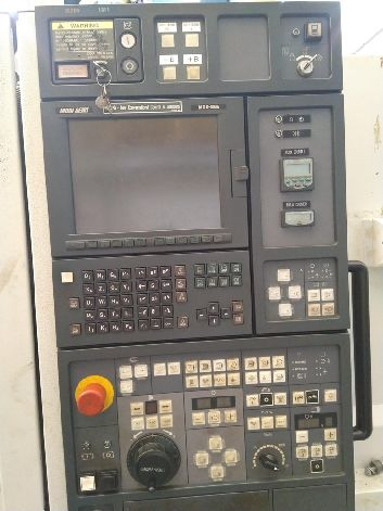 MORI SEIKI SL-204SMC CNC LATHE (AVAILABLE DUE TO NON PAYMENT BY LAST BUYER)