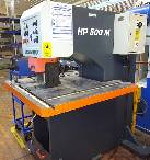 INDUMASCH HP500M HYDRAULIC PUNCH PRESS