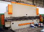 WC67Y-200/6000 PRESS BRAKE (6M X 200 TON)