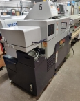 CITIZEN B12 CNC SLIDING HEAD LATHE