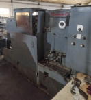 "WICKMAN 1"" X 6 SPINDLE AUTOMATIC LATHE"