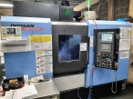 DOOSAN 350/5AX CNC 5-AXIS MACHINING CENTRE