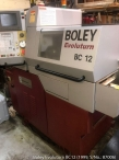 BOLEY EVOLUTURN BC12 FIXED HEAD CNC LATHE