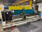 COLCHESTER MASTIF 1800VS GAP BED CENTRE LATHE (554MM X 3000MM CAPACITY)