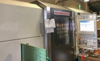 MORI SEIKI NZX 2000 TWIN SPINDLE TWIN TURRET CNC LATHE